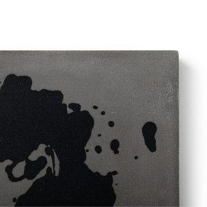 Urban Fragments - RORSCHACH #3 24x30cm - Bertrand Jayr