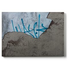 Urban Fragments - GRAPHITI 50x70cm - Bertrand Jayr