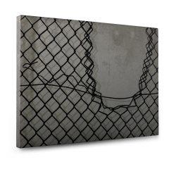 Urban Fragments - OUTSIDE 50x70cm - Bertrand Jayr