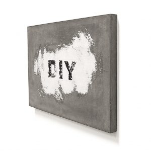 Urban Fragments - DIY 70x50cm - Bertrand Jayr