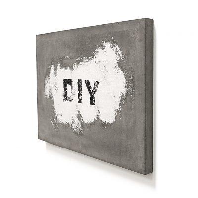 Urban Fragments - DIY 70x50cm - Bertrand Jayr