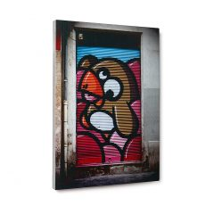 Urban Fragments - STORE 50x70cm – Birdy Kids