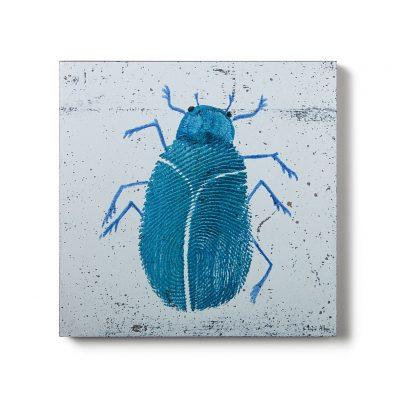 Urban Fragments – BUG no.2 – 40x40cm – Lucie Albon