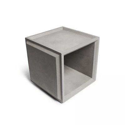 Lyon Beton - PLUS Module 1 - Opbergsysteem van beton