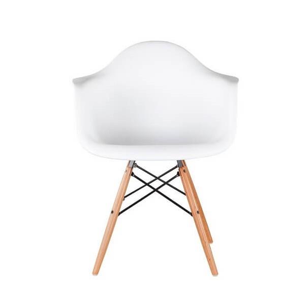 DAW Style stoel WIT