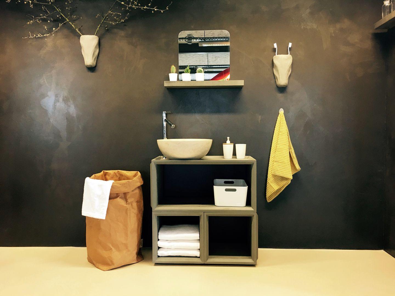 lyon b ton unieke meubels en woonaccessoires van beton. Black Bedroom Furniture Sets. Home Design Ideas