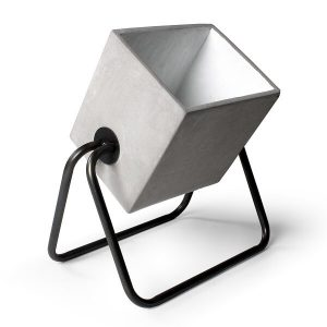 Lyon Beton - FLOOR Lamp vloerlamp van beton (1)