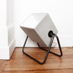Lyon Beton - FLOOR Lamp vloerlamp van beton (5)