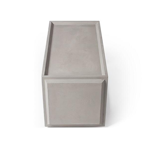 lyon beton plus 2 opbergsysteem modulair cool. Black Bedroom Furniture Sets. Home Design Ideas