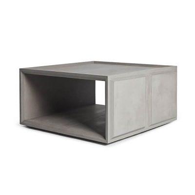 Lyon Beton - PLUS Module 4 - Opbergsysteem van beton