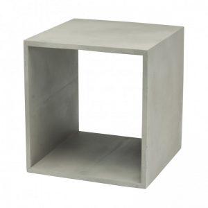 Lyon Beton KURBAN - opbergmeubel van beton D-09016 (1)