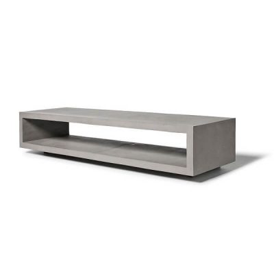 Lyon Beton MONOBLOC TV meubel van beton