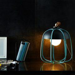 INCIPIT TULL tafellamp