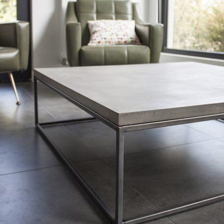 Lyon Beton PERSPECTIVE XL - salontafel van beton en staal (6)