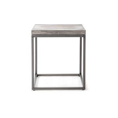 Lyon Beton PERSPECTIVE bijzettafel, Side table