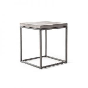Lyon Beton PERSPECTIVE bijzettafel, Side table