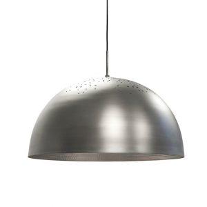 Mater Design SHADE – grote zwarte hanglamp van aluminium – ALUMINIUM (1)