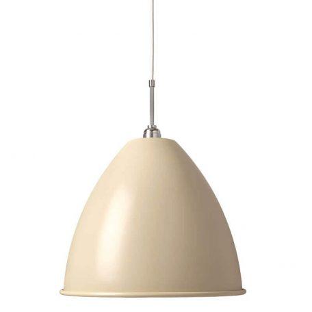 GUBI Bestlite BL9L - hanglamp 40cm - Gebroken wit