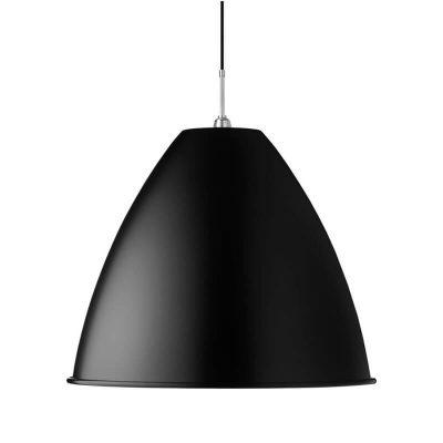 GUBI Bestlite BL9XL - metalen hanglamp van 60cm - ZWART (1)