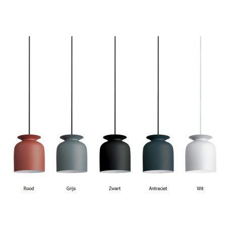 Gubi RONDE Large hanglamp