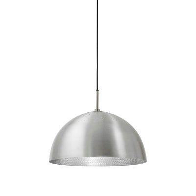 MATER Design SHADE - Grote hanglamp van aluminium - Aluminium 00208