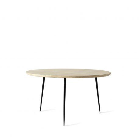 Mater Design DISC - bijzettafel of salontafel van eiken - MEDIUM