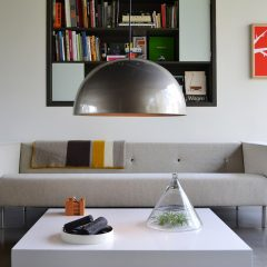 Mater Design SHADE – grote zwarte hanglamp van aluminium – ALUMINIUM (5)