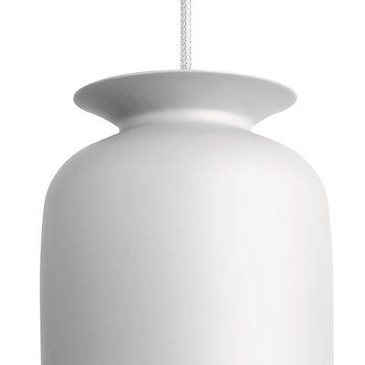 GUBI RONDE hanglamp wit
