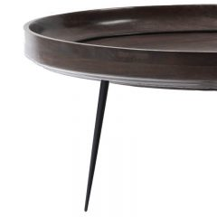 Mater Design BOWL - houten bijzettafel X-Large (1)