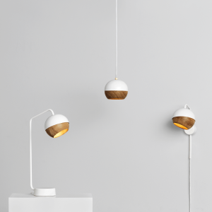 MATER Design RAY Wit - Product-family