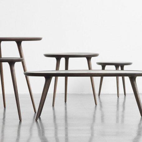 Mater Design ACCENT - Eiken tafels