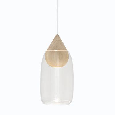 Mater Design LIUKU Base DROP - Transparant