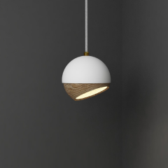 Mater Design RAY hanglamp wit