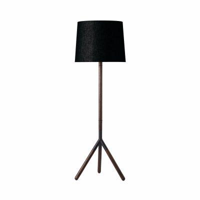 Mater Design LATHE Vloerlamp Sirka Grijs
