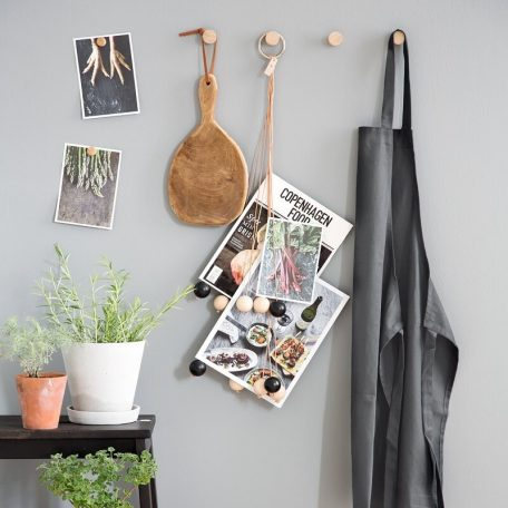 By WIRTH MAGAZINE HANG OUT - Tijdschriftenhanger - NATUREL