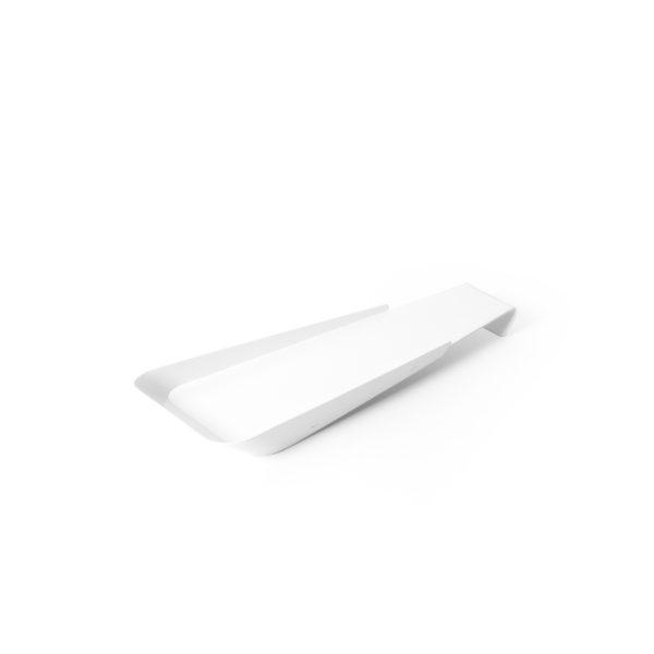 GEJST FLEX SPOON REST wit. De Gejst FLEX Spoon Rest zwart is een lepelhouder, dat onderdeel is van de FLEX-serie. Spoon Rest is speciaal ontworpen om aan de FLEX Rail te hangen. Je gebruikt de lepelhouder om tijdens het koken je kookgerei op te leggen en zo je aanrecht schoon te houden. FLEX is een moderne herinterpretatie van het gereedschapsbord en combineert functie met uniek en elegant design. Een combinatie van een plank, opslagmogelijkheden en een magnetisch messenrek.