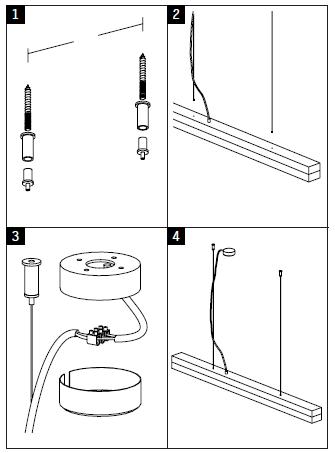 C1_C2_C3 Hanglamp beton montage_bevestiging