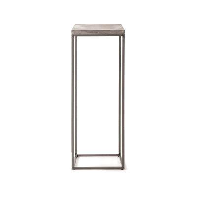 Lyon Beton PERSPECTIVE STAND - Sokkel van beton en staal (1)
