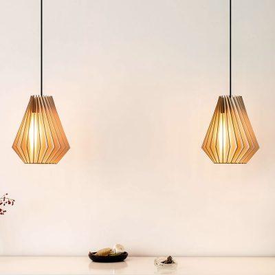 IUMI HEKTOR Hanglamp berkenfineer