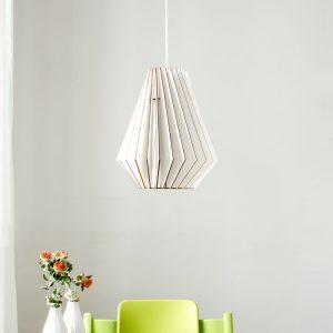 IUMI HEKTOR Hanglamp berkenfineer_wit
