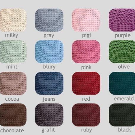 SANFATES RUG CARPET - kleuren