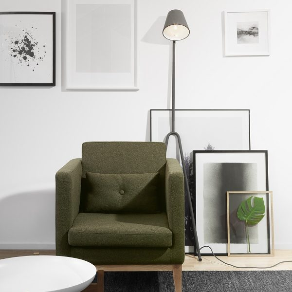 DESIGN HOUSE STOCKHOLM - DAY Armchair_Armstoel