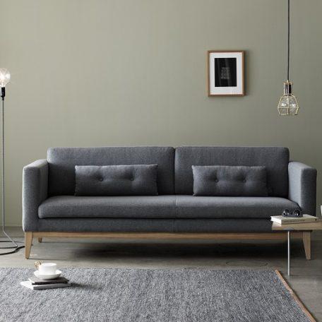 DESIGN HOUSE STOCKHOLM - DAY Sofa_3-zitsbank
