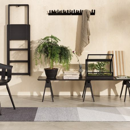 DESIGN HOUSE STOCKHOLM - FIELDS tapijt, vloerkleed