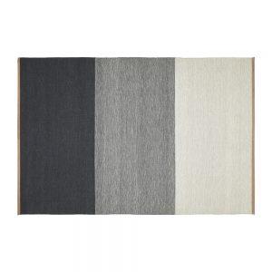 DESIGN HOUSE STOCKHOLM - FIELDS tapijt, vloerkleed 200x300 Grijs-Blauw (2402-5029)