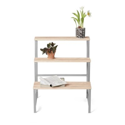 DESIGN HOUSE STOCKHOLM - FLOWER POT STAND - Planten Etagere -ESSENHOUT (2)