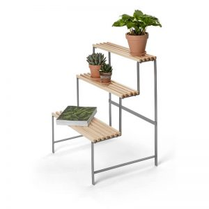 DESIGN HOUSE STOCKHOLM - FLOWER POT STAND - Planten Etagere -ESSENHOUT (5)