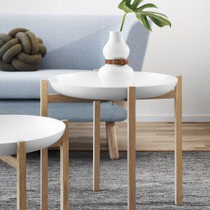 Design House Stockholm – TABLO, dienblad en bijzettafel HOOG en LAAG (1)