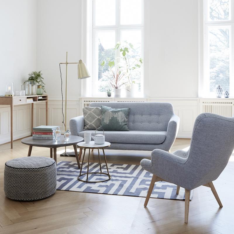 hubsch interior bijzettafel salontafel. Black Bedroom Furniture Sets. Home Design Ideas