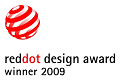 REDDOT Design Award 2009